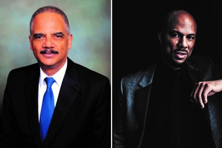 Holder and Common